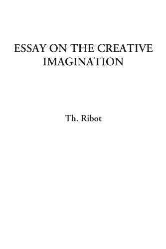 9781449130169: Essay on the Creative Imagination