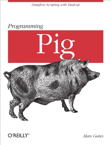 9781449302641: Programming Pig