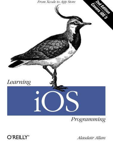 9781449303778: Learning iOS Programming: From Xcode to App Store