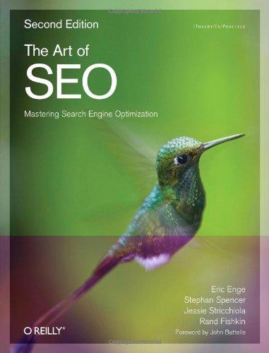 The Art of SEO: Eric Enge, Stephan