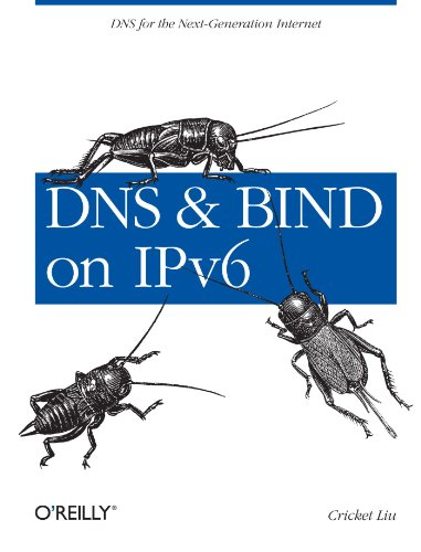 9781449305192: DNS and BIND on IPv6: DNS for the Next-Generation Internet