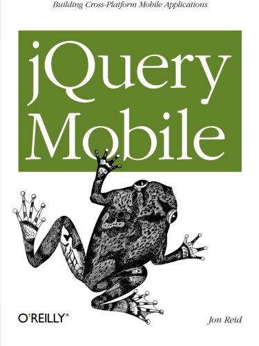 9781449306687: jQuery Mobile