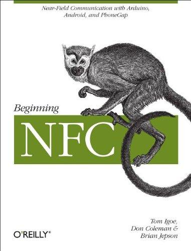 9781449308520: Beginning NFC