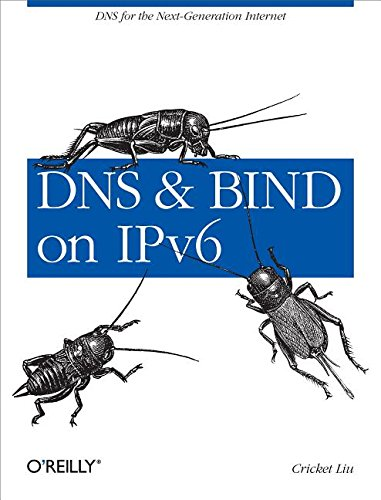 9781449309893: DNS and Bind on Ipv6