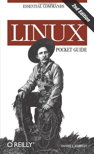 9781449316693: Linux Pocket Guide 2e