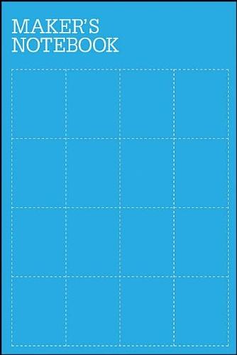 9781449320560: Maker's Notebook