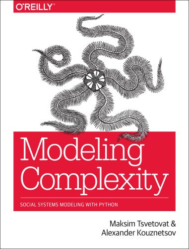 9781449330835: Modeling Complexity