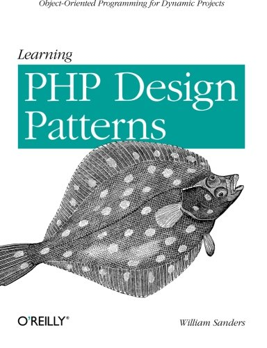 9781449344917: Learning PHP Design Patterns