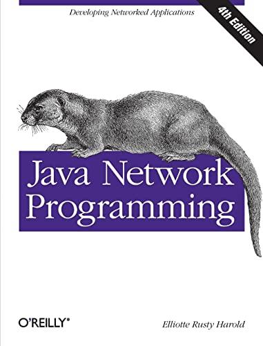 9781449357672: Java Network Programming