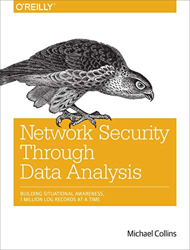 9781449357900: Network Security Through Data Analysis.