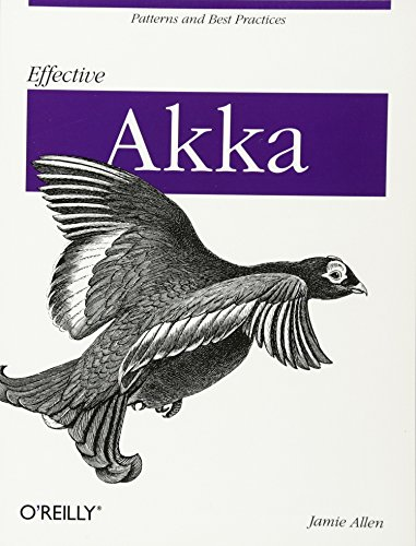 9781449360078: Effective Akka: Patterns and Best Practices