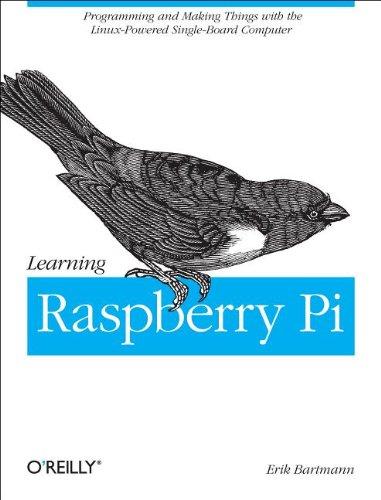 9781449362447: Learning Raspberry Pi