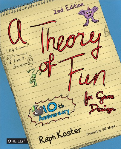 9781449363215: Theory of Fun for Game Design 2ed