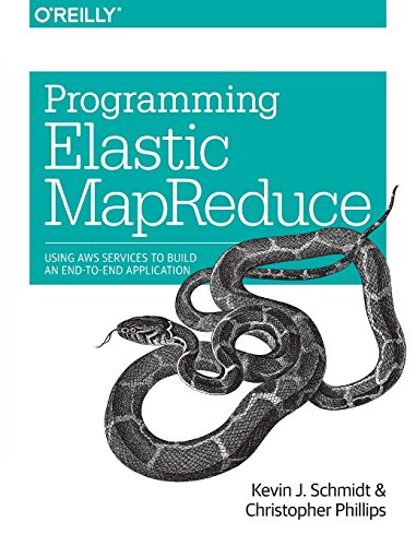 9781449363628: Programming Elastic MapReduce: Using AWS Services to Build an End-to-End Application
