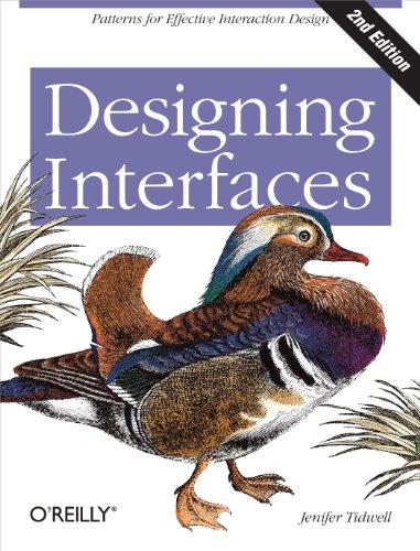9781449379704: Designing Interfaces