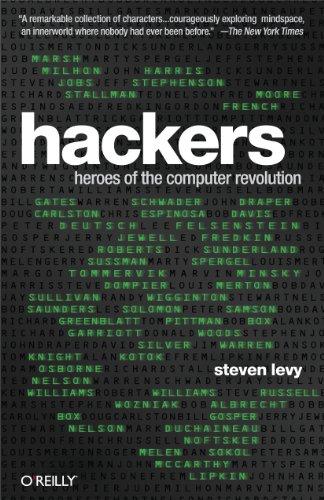 9781449388393: Hackers