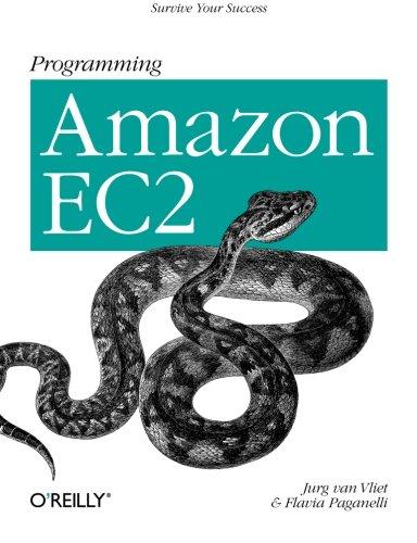 9781449393687: Programming Amazon EC2