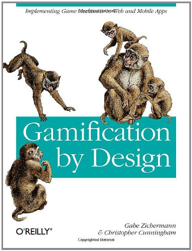 9781449397678: Gamification by Design: Implementing Game Mechanics in Web and Mobile Apps