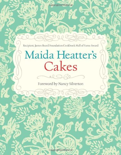 Maida Heatter's Cakes (1449401147) by Maida Heatter