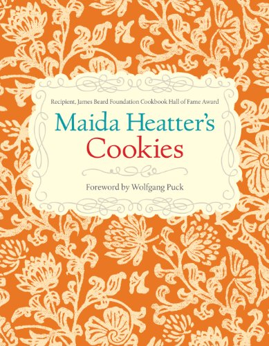Maida Heatter's Cookies: Heatter, Maida