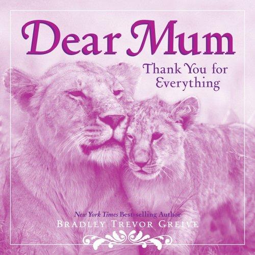 9781449402464: Dear Mum