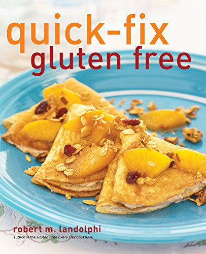 9781449402938: Quick-Fix Gluten Free (Quick-Fix Cooking)
