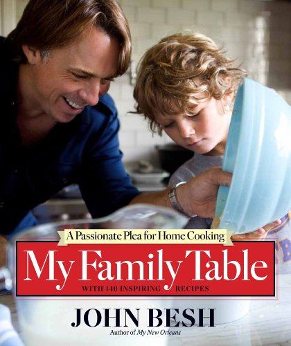 9781449407872: My Family Table: A Passionate Plea for Home Cooking