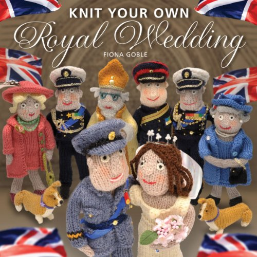 9781449409241: Knit Your Own Royal Wedding