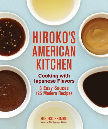 9781449409784: Hiroko's American Kitchen: Cooking with Japanese Flavors
