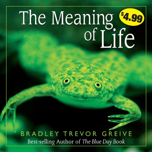 9781449414078: The Meaning of Life