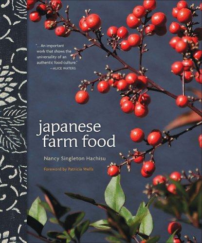 Japanese Farm Food: Hachisu, Nancy Singleton