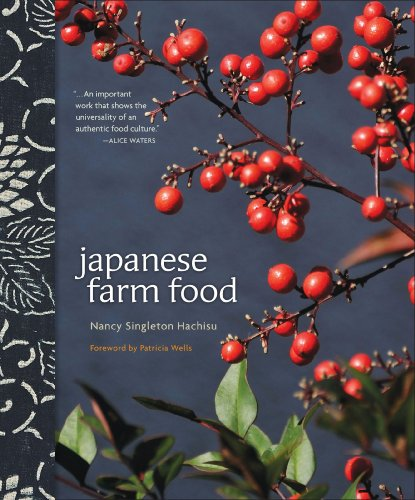 9781449418298: Japanese Farm Food