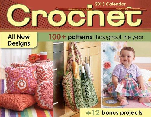 9781449419226: Crochet 2013 Activity Box