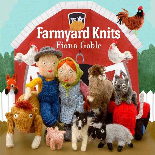 9781449421854: Farmyard Knits