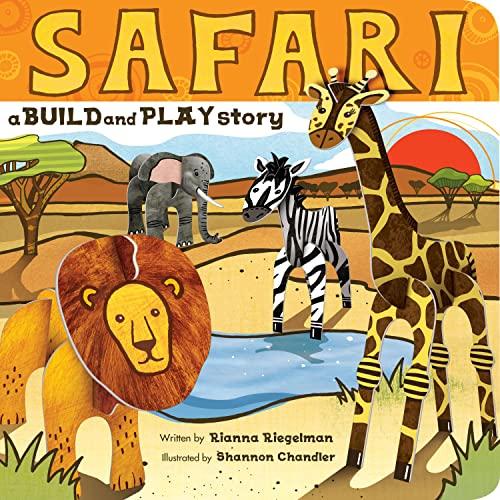 Safari: A Build and Play Story