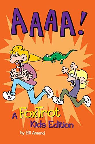 9781449423056: AAAA!: A FoxTrot Kids Edition