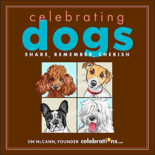9781449427061: Celebrating Dogs
