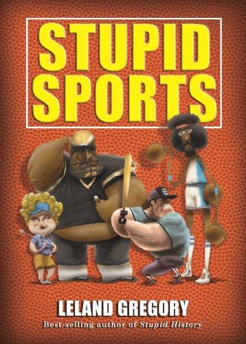 9781449427351: Stupid Sports
