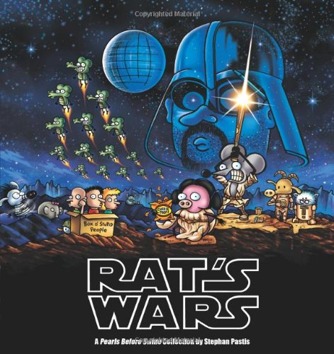 9781449429362: Rat's Wars: A Pearls Before Swine Collection