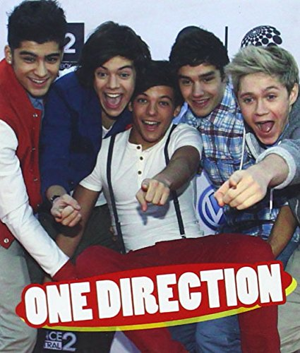 9781449429539: One Direction