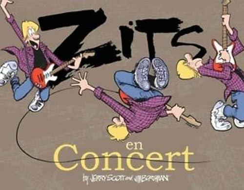 9781449430573: Zits En Concert: A Zits Treasury
