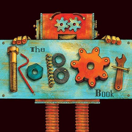9781449432508: The Robot Book