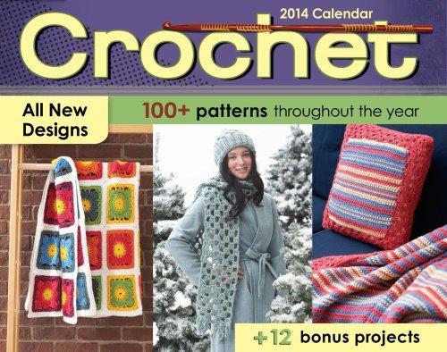 9781449433048: Crochet 2014 Activity Box