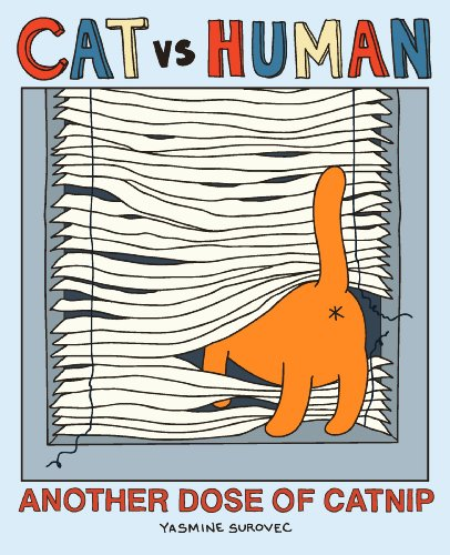 9781449433314: Cat vs Human: Another Dose of Catnip
