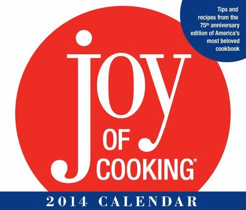 9781449433567: Joy of Cooking 2014 Box