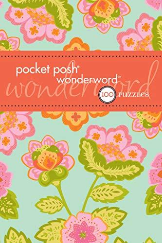 9781449433802: Pocket Posh Wonderword 3: 100 Puzzles