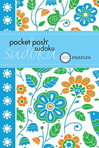 9781449433925: Pocket Posh Sudoku 22: 100 Puzzles