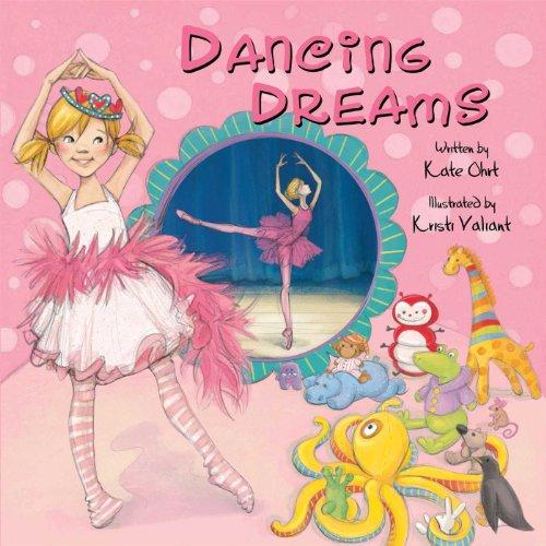9781449435547: Dancing Dreams