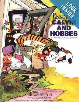9781449437060: The Essential Calvin & Hobbes (A Calvin & Hobbes Treasury)