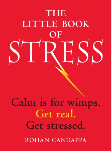 9781449441630: The Little Book of Stress